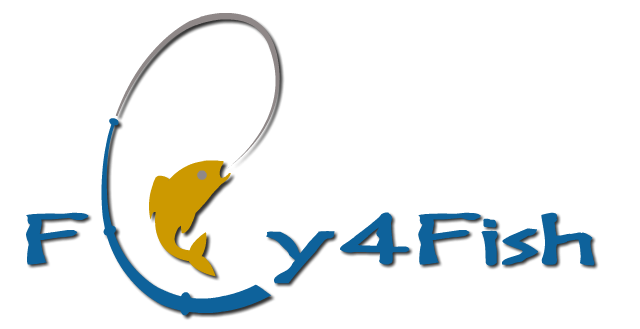 Fly4Fish logo